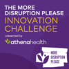 The More Disruption Please Innovation Challenge