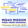 MIDAS MISSION Public Health Hackathon - Visualization