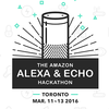 Amazon and Connected Lab Present: the Amazon Alexa and Echo Hackathon