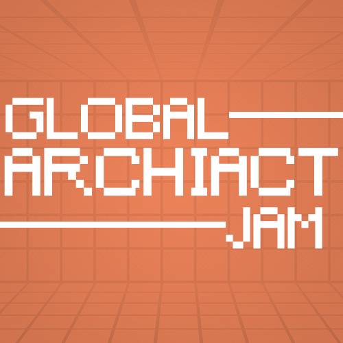 Global Archiact Jam: Welcome to the jam  Are you ready to