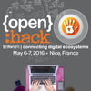 TM Forum {open}:hack Building Smart Sustainable Cities