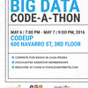 EAA + Codeup BIG DATA Code-a-Thon