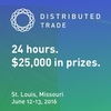 Distributed: Trade Blockchain Hackathon