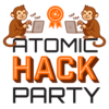 Gravitational Marketing's Atomic Hack Party