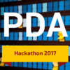 Personal Digital Archiving Hackathon 2017