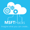 MSFTHacks 2017 @ University of British Columbia