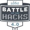 a16z Battle of the Hacks 4.0