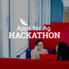 APPS FOR AG HACKATHON