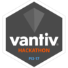 Vantiv Hack Days - Fall 2017