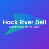 Hack River Dell 2017