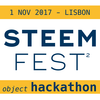 SteemFest Blockchain Hack