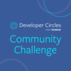 Developer Circles Community Challenge
