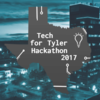 Tech for Tyler Hackathon