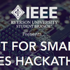 IoT for Smart Cities Hackathon