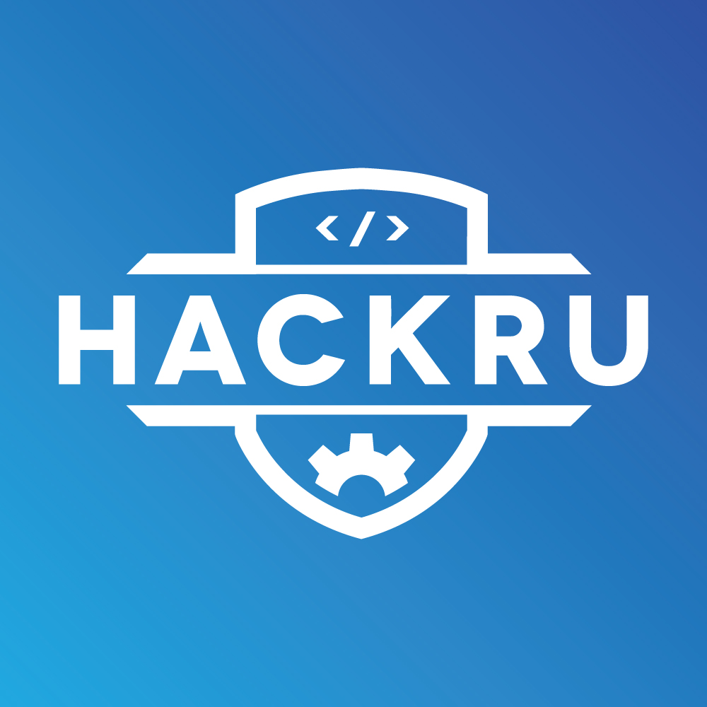 Hackru prizes to win