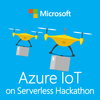 Azure IoT on Serverless Hackathon