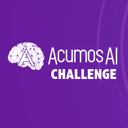 The Acumos AI Challenge is Seeking Innovative, Open Source AI Solutions from Developers