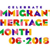 3rd Annual Immigrant Heritage Month Hackathon