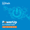 Power Up Automation