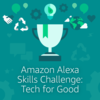 Alexa Skills Challenge: Tech for Good