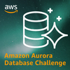 Amazon Aurora Database Challenge