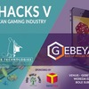 ETHIOHACKS 5th Series