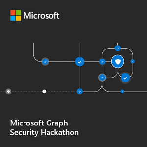 Microsoft Graph Security Hackathon: Solve cybersecurity's greatest