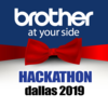 Brother Hackathon Dallas