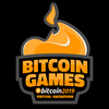The Bitcoin Games 2019 : Virtual Hackathon
