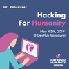 Hacking for Humanity - Girls in Tech Vancouver
