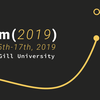 McGill CodeJam 2019