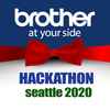 Brother Hackathon Seattle
