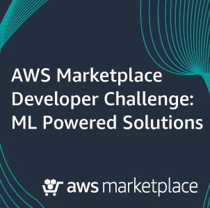 Develop a creative solution with ready-to-use ML models from AWS Marketplace deployed on Amazon SageMaker