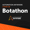 Automation Anywhere COVID-19 Botathon