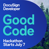 DocuSign Good Code Hackathon