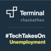 Tech Takes On Unemployment Hackathon