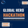 The 2020 Global HERO Hackathon