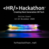 HR Hackathon: Embrace distributed teams and remote HR