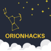 OrionHacks