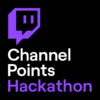 Twitch Channel Points Hackathon