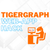 TigerGraph Web App Hack