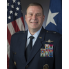 Brigadier General Chad Raduege
