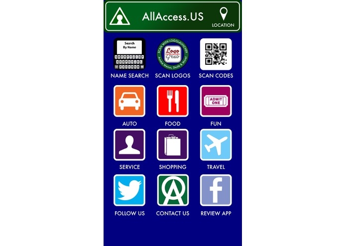 ALL ACCESS – screenshot 1