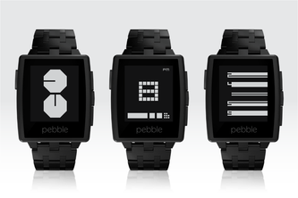 TTMM - watchfaces for Pebble