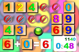 Mystery MAth: Universal Online Edition