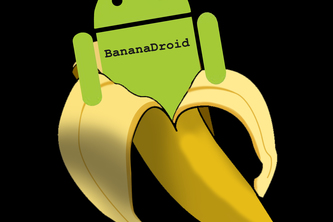 BananaDroid: The Smartphone Extension of the Banana Phone Project