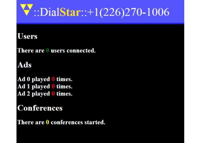 DialStar – screenshot 1
