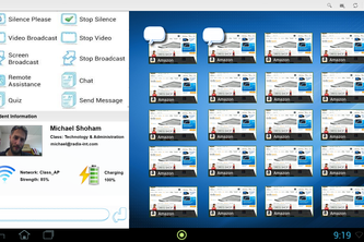 Radix SmartClass for Android