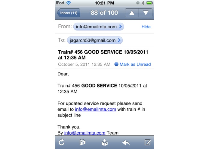 emailmta.com – screenshot 1
