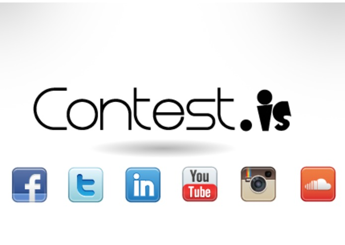 Contest.is – screenshot 1